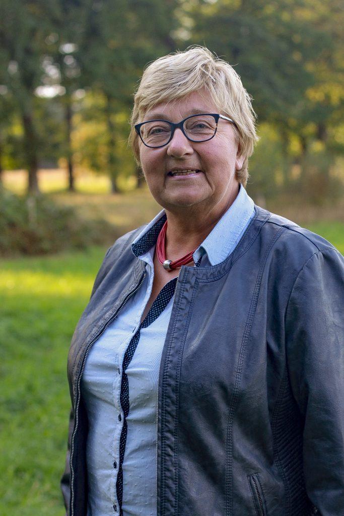 Tonia Jacobs